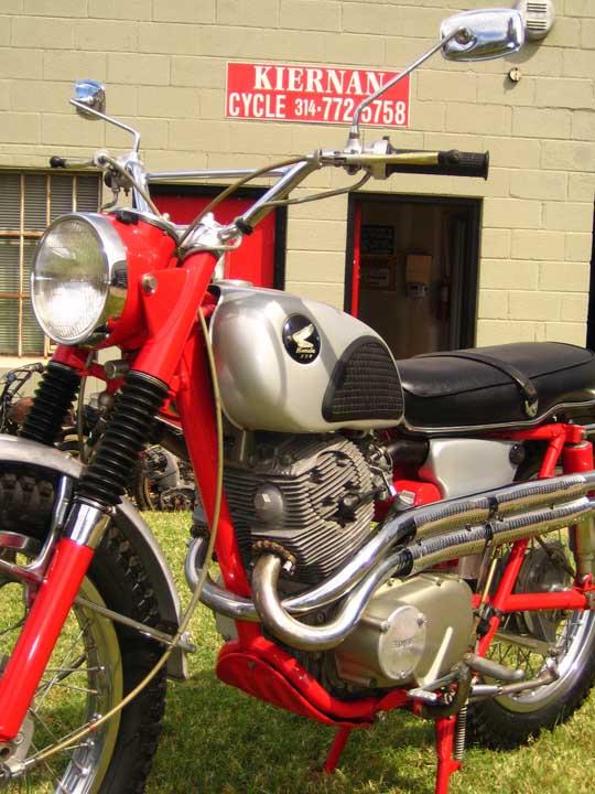Honda St Louis >> img