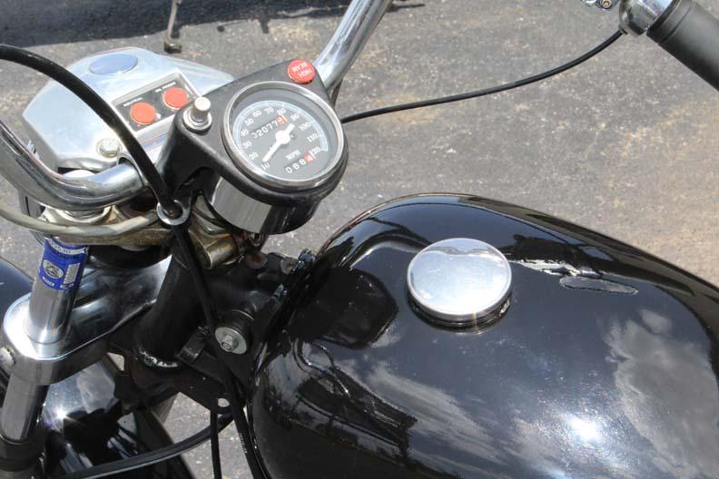 1973 Harley Davidson Xr 750 Motorcycle Cool Daredevil: 1973 Harley-Davidson Superglide For Sale On 2040-motos